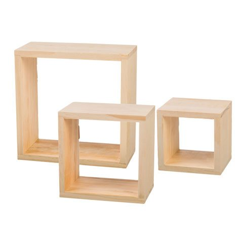 Build Wooden Box Frame