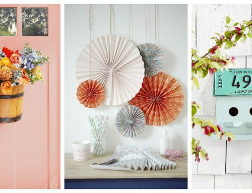 Easy DIY Project Ideas for Summer