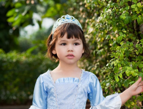 Cute Disney Kids Costumes That You Can DIY at Home
